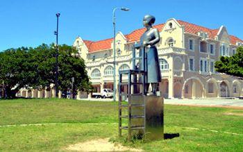 Südafrika - Port Elizabeth