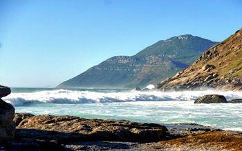 Südafrika - Noordhoek