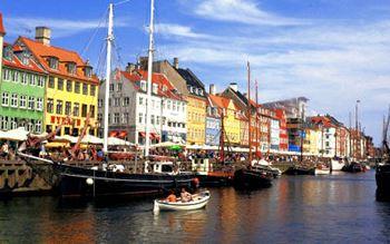 Dänemark - Kopenhagen