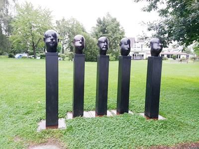 Kunst am Bodensee
