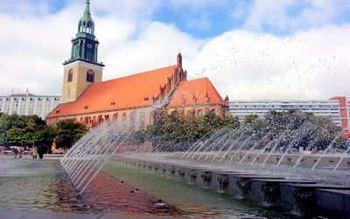Sankt Marienkirche