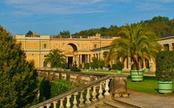 Orangerie - Schloss Sans Souci