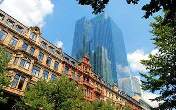 Altes und Neues in Frankfurt