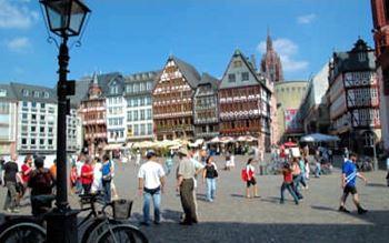 Der Frankfurter Römer