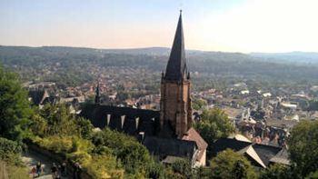 Lutherische Pfarrkirche St.Marien