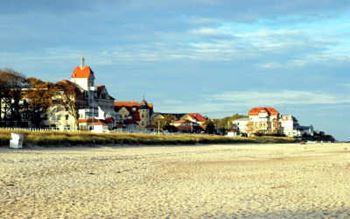 Ostseeküste Kühlungsborn