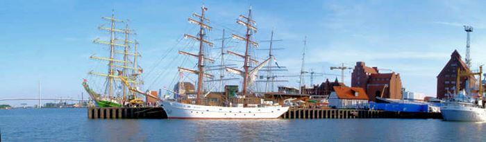 Stralsund Sail