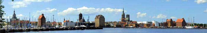 Stralsunder Panorama