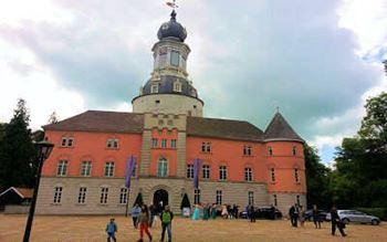 Deutschland - Niedersachsen - Schloss Jever