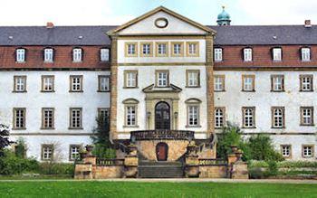 Salzgitter - Schloss Ringelheim