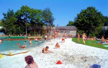 Das Hallenberger Natur-Freibad