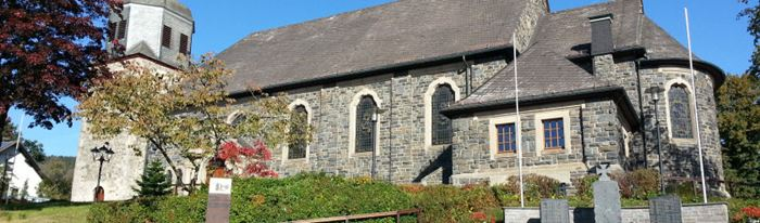 Hesborner Pfarrkirche St. Heribert