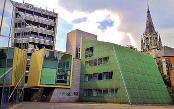 schöne Architektur