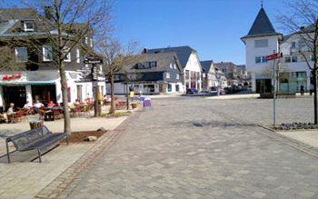 Winterberger Marktplatz