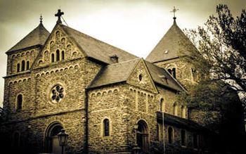 Kirche in Altenahr
