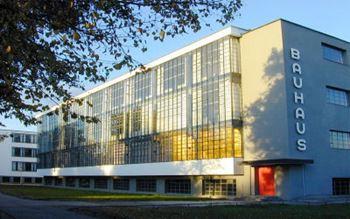BAUHAUS Dessau - Sachsen-Anhalt