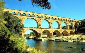 Pont Du Gard - Provence