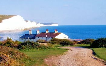 Seven Sisters in East Sussex