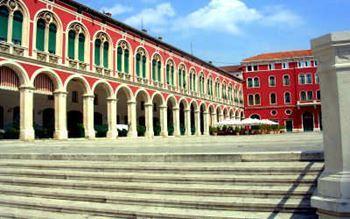 Split - Kroatien