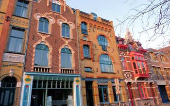Altstadt in Venlo