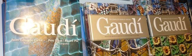 Auf den Spuren von Gaudi in Barcelona