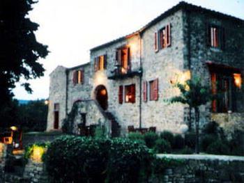 Weingut San Leonardo - Greve in Chianti