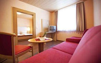Hotel Seerose Lindau Insel