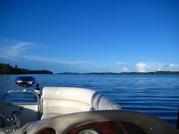 der See Baskatong