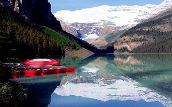 Lake Louise (Banff Nationalpark)