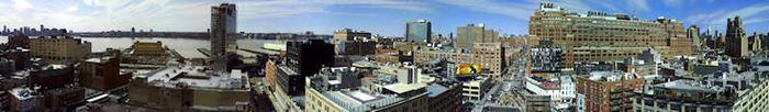 NYC - Panorama