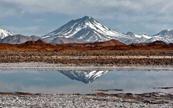 Berg Aracar